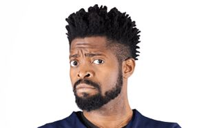 Basketmouth Live tickets at Eventim Apollo in London