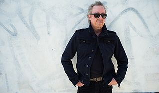 Boz Scaggs  tickets at The Mountain Winery in Saratoga