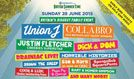 Britain's Biggest Family Event tickets at Hyde Park in London
