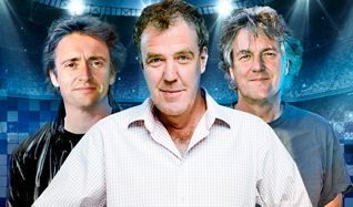 Clarkson, Hammond & May Live tickets at The O2 in London