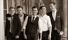 Collabro tickets at Highline Ballroom in New York City