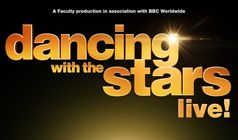 Dancing with the Stars Live! tickets at McCaw Hall at Seattle Center in Seattle tickets at McCaw Hall at Seattle Center in Seattle