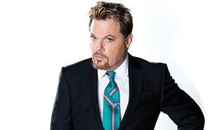 An Evening With Eddie Izzard tickets at The Mountain Winery in Saratoga