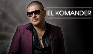 El Komander tickets at Microsoft Theater (formerly Nokia Theatre L.A. LIVE) in Los Angeles
