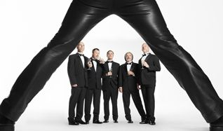 Faith No More tickets at Skyline Stage at The Mann in Philadelphia