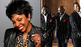 Gladys Knight / The O'Jays tickets at The Mountain Winery in Saratoga