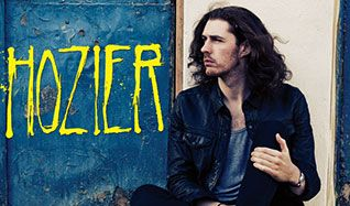 Hozier tickets at Microsoft Theater (formerly Nokia Theatre L.A. LIVE) in Los Angeles
