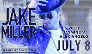 Jake Miller tickets at Starland Ballroom in Sayreville