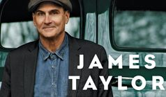 James Taylor and his All-Star Band tickets at Forest Hills Stadium in Queens