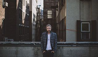 Jeremy Loops tickets at Columbia City Theater in Seattle