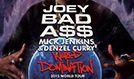 Joey BadA$$ tickets at Fonda Theatre in Los Angeles