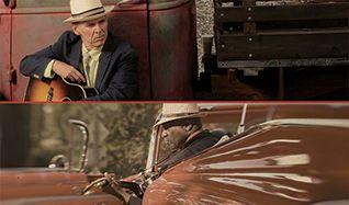 John Hiatt & The Combo and The Taj Mahal Trio tickets at The Regency Ballroom in San Francisco