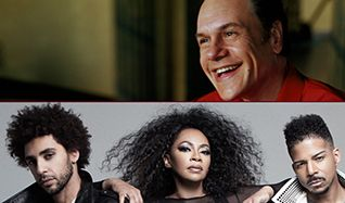 KC and The Sunshine Band / Jody Watley tickets at The Mountain Winery in Saratoga