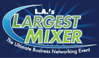 L.A.'s Largest Mixer XVII tickets at Shrine Expo Hall in Los Angeles