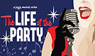 Life of the Party tickets at Temple Hoyne Buell Theatre in Denver