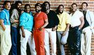 Maze featuring Frankie Beverly tickets at The Mountain Winery in Saratoga