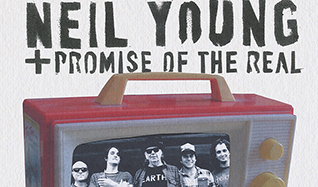 Neil Young + Promise Of The Real tickets at Red Rocks Amphitheatre in Morrison