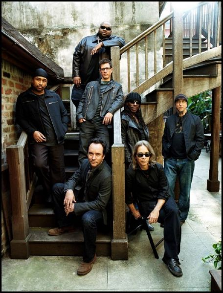 The top 10 Dave Matthews Band songs
