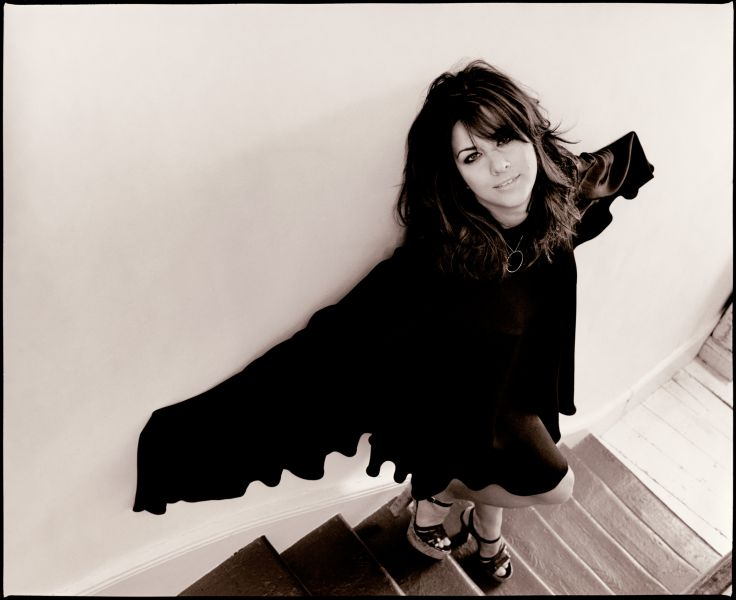 Rumer's poignant and beautifully nostalgic 'Into Colour'