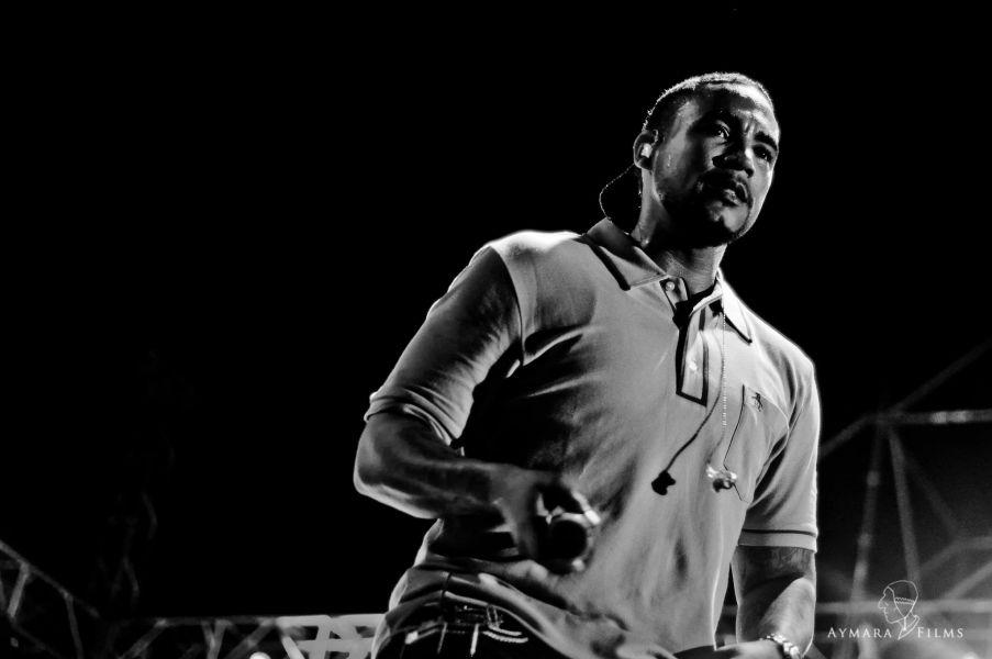 Don Omar ready to unveil his sixth studio album