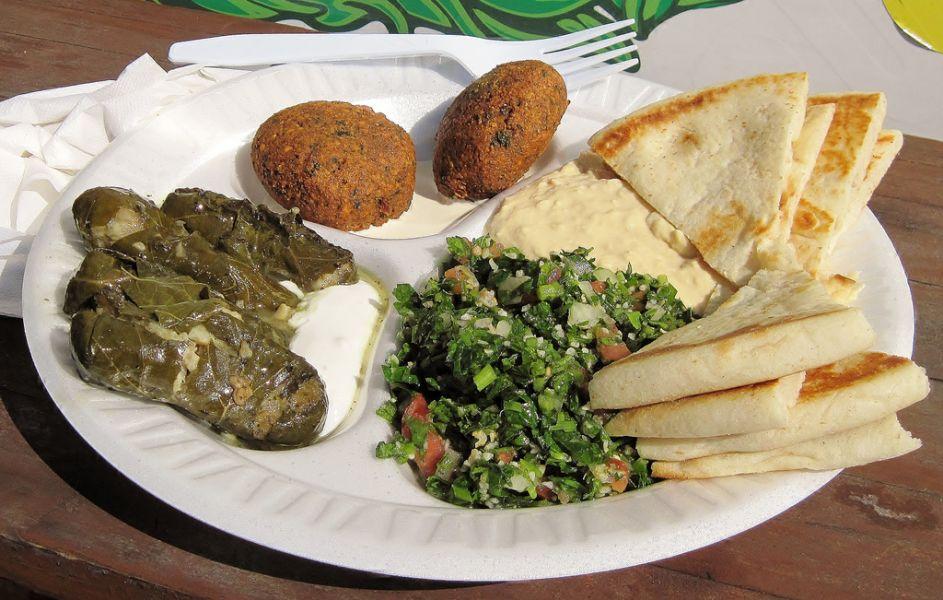 Experience amazing mediterranean cuisine in orlando axs for Anatolia mediterranean cuisine