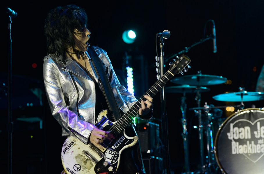 how to play crimson and clover joan jett