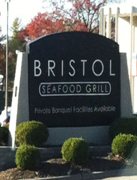 Bristol Seafood Grill in Creve Coeur