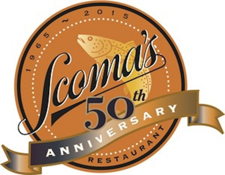 Scoma's restaurant celebrates 50th year on Pier 47 in San Francisco