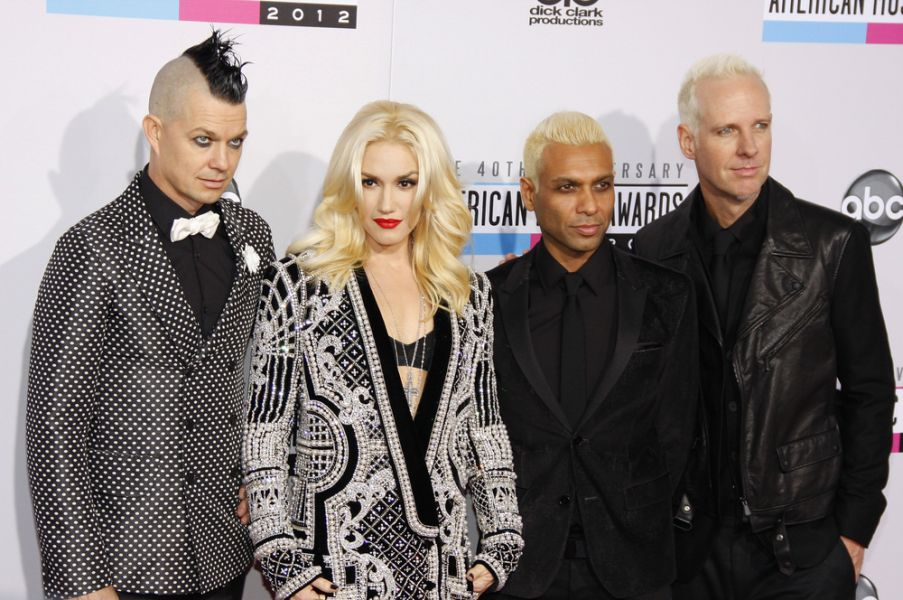 No Doubt will perform at the 2015 New Orleans Jazz Festival May 1st