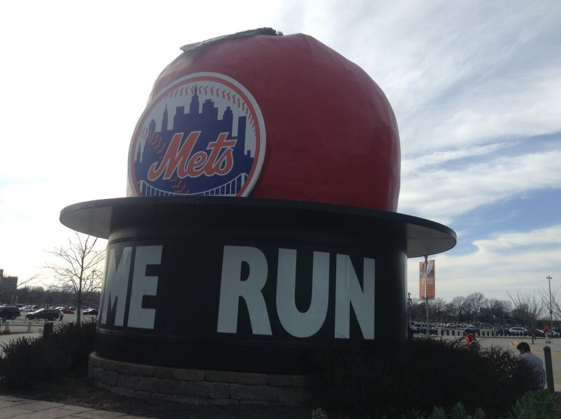 The New York Mets have the best record in baseball