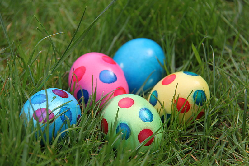 Best free Easter events for the family in New York