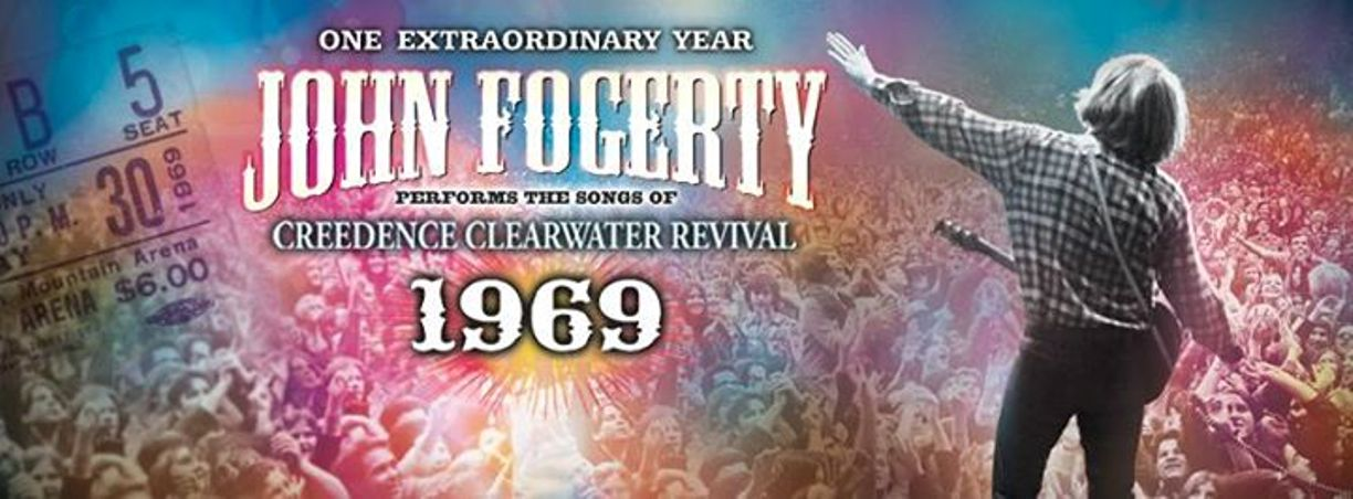 Does Creedence Clearwater Revival Still Tour