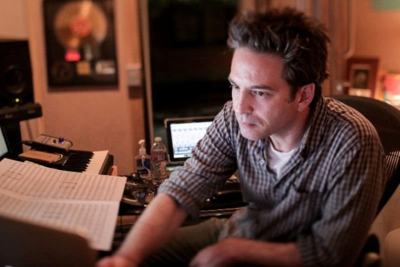 Jeff Russo's composing credits include 'CSI: Cyber,' 'Fargo' and 'Hostages.'