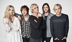 R5 tickets at King County's Marymoor Park in Redmond