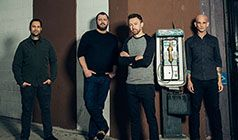 Rise Against tickets at Showbox SoDo in Seattle
