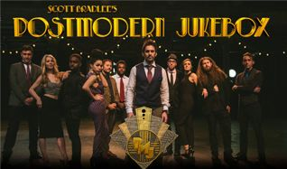 Scott Bradlee's Postmodern Jukebox tickets at Best Buy Theater in New York
