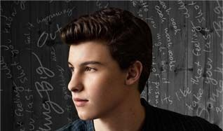 Shawn Mendes tickets at Amos' Southend in Charlotte
