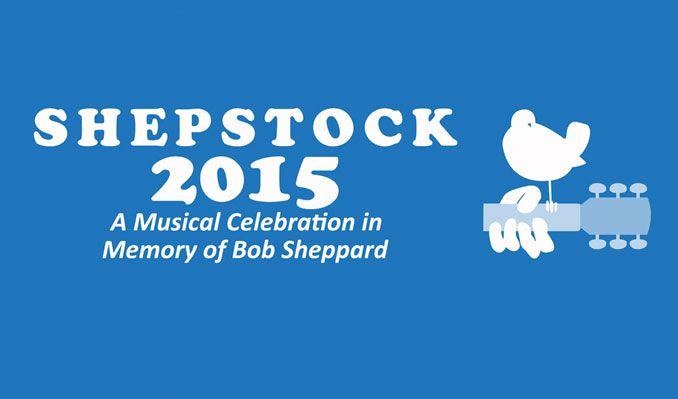 SHEPSTOCK 2015 tickets at Starland Ballroom in Sayreville