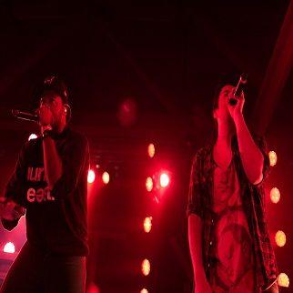 Rebel Souljahz and Nesian N.I.N.E