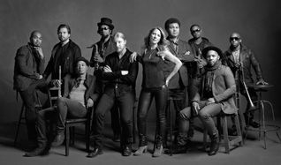Tedeschi Trucks Band with Sharon Jones & The Dap-Kings  tickets at the Mann in Philadelphia