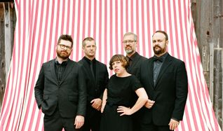 The Decemberists tickets at King County's Marymoor Park in Redmond