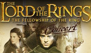 The Fellowship of the Ring tickets at the Mann in Philadelphia