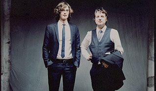 The Milk Carton Kids tickets at Vogue Theatre in Vancouver