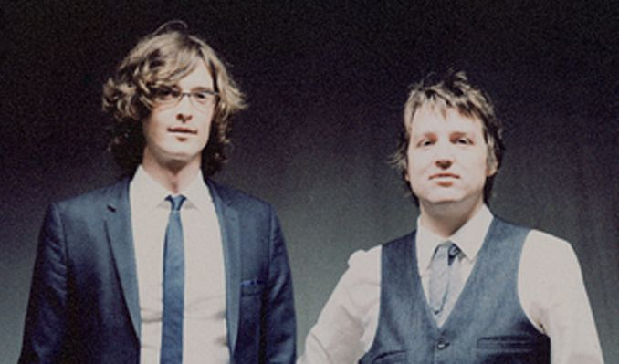 The Milk Carton Kids tickets at Keswick Theatre in Glenside