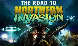 The Road To Northern Invasion tickets at Mill City Nights in Minneapolis
