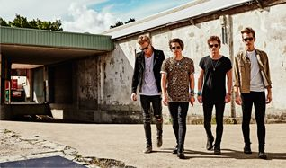 The Vamps tickets at Best Buy Theater in New York