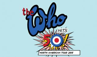 The Who tickets at Target Center in Minneapolis