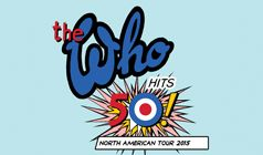 The Who tickets at Forest Hills Stadium in Queens tickets at Forest Hills Stadium in Queens