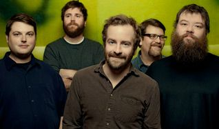 Trampled By Turtles tickets at Royal Oak Music Theatre in Royal Oak