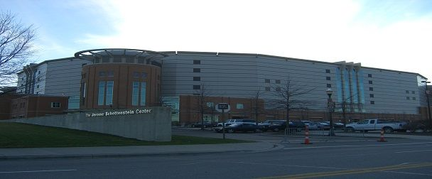 Value City Arena at Schottenstein Center